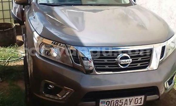 Acheter Voiture Nissan Navara Gris à Bandalungwa en Kinshasa