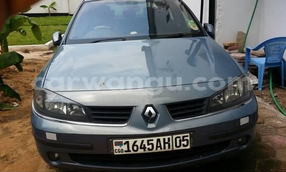 Acheter Voiture Renault Laguna Bleu à Ngaliema en Kinshasa