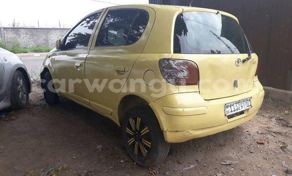 Acheter Voiture Toyota IST Autre à Bandalungwa en Kinshasa
