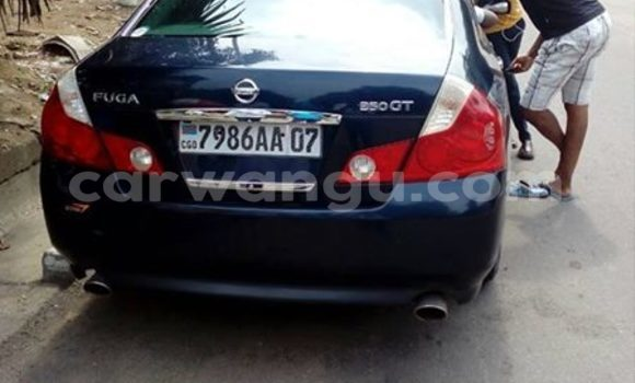 Acheter Voiture Nissan Fuga Autre à Bandalungwa en Kinshasa