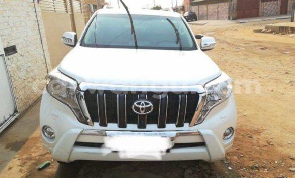 Acheter Voiture Toyota Land Cruiser Prado Noir à Bandalungwa en Kinshasa