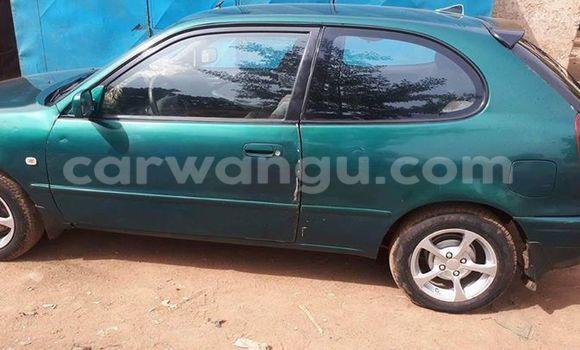 Acheter Voiture Suzuki Alto Noir à Bandalungwa en Kinshasa
