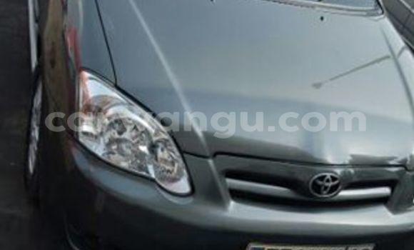 Acheter Voiture Toyota Corolla Autre à Bandalungwa en Kinshasa