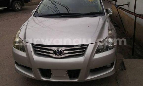 Acheter Voiture Toyota Blade Gris à Bandalungwa en Kinshasa