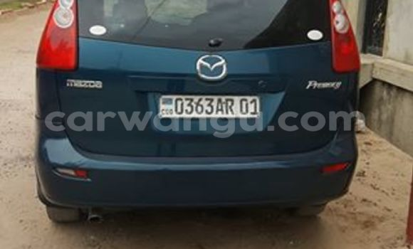 Acheter Voiture Mazda 5 Autre à Bandalungwa en Kinshasa