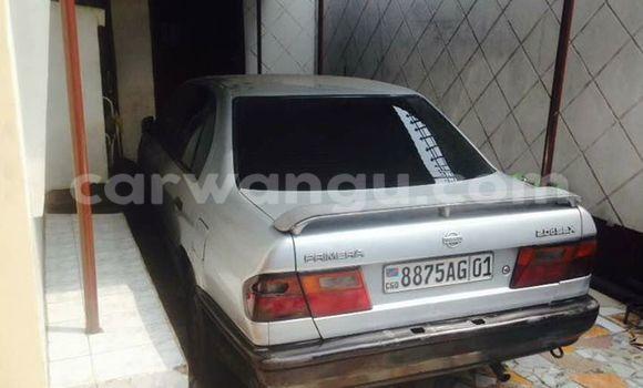 Acheter Voiture Nissan Primera Gris à Bandalungwa en Kinshasa