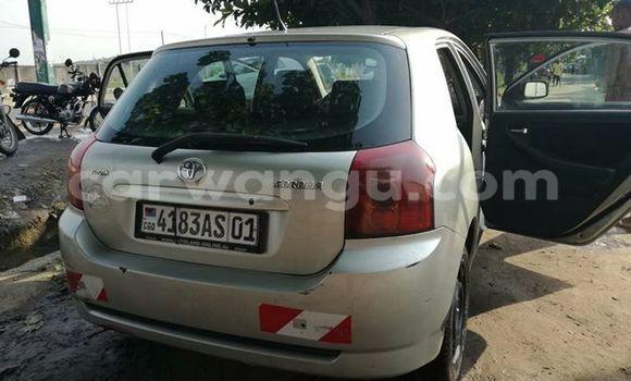 Acheter Voiture Toyota Corolla Gris à Bandalungwa en Kinshasa