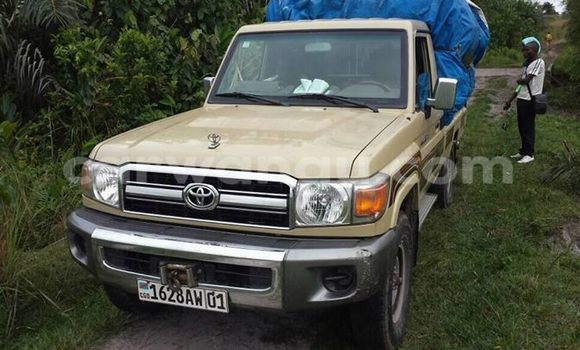Buy Toyota Land Cruiser Other Car in Bandalungwa in Kinshasa