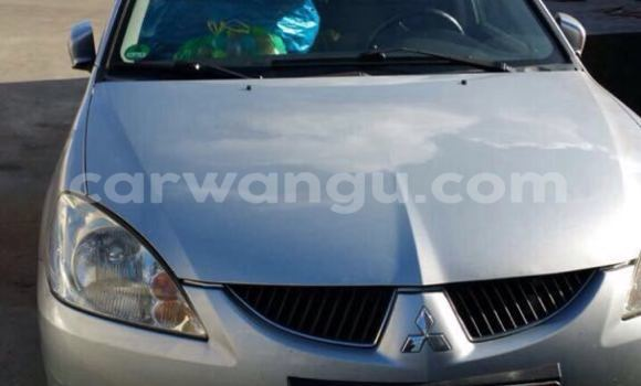Buy Mitsubishi Lancer Silver Car in Bandalungwa in Kinshasa