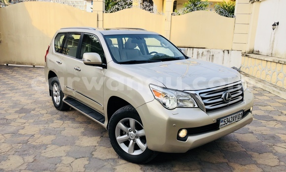 Buy Lexus GX 470 Other Car in Gombe in Kinshasa