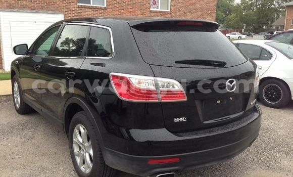 Buy Mazda CX-9 Black Car in Limete in Kinshasa
